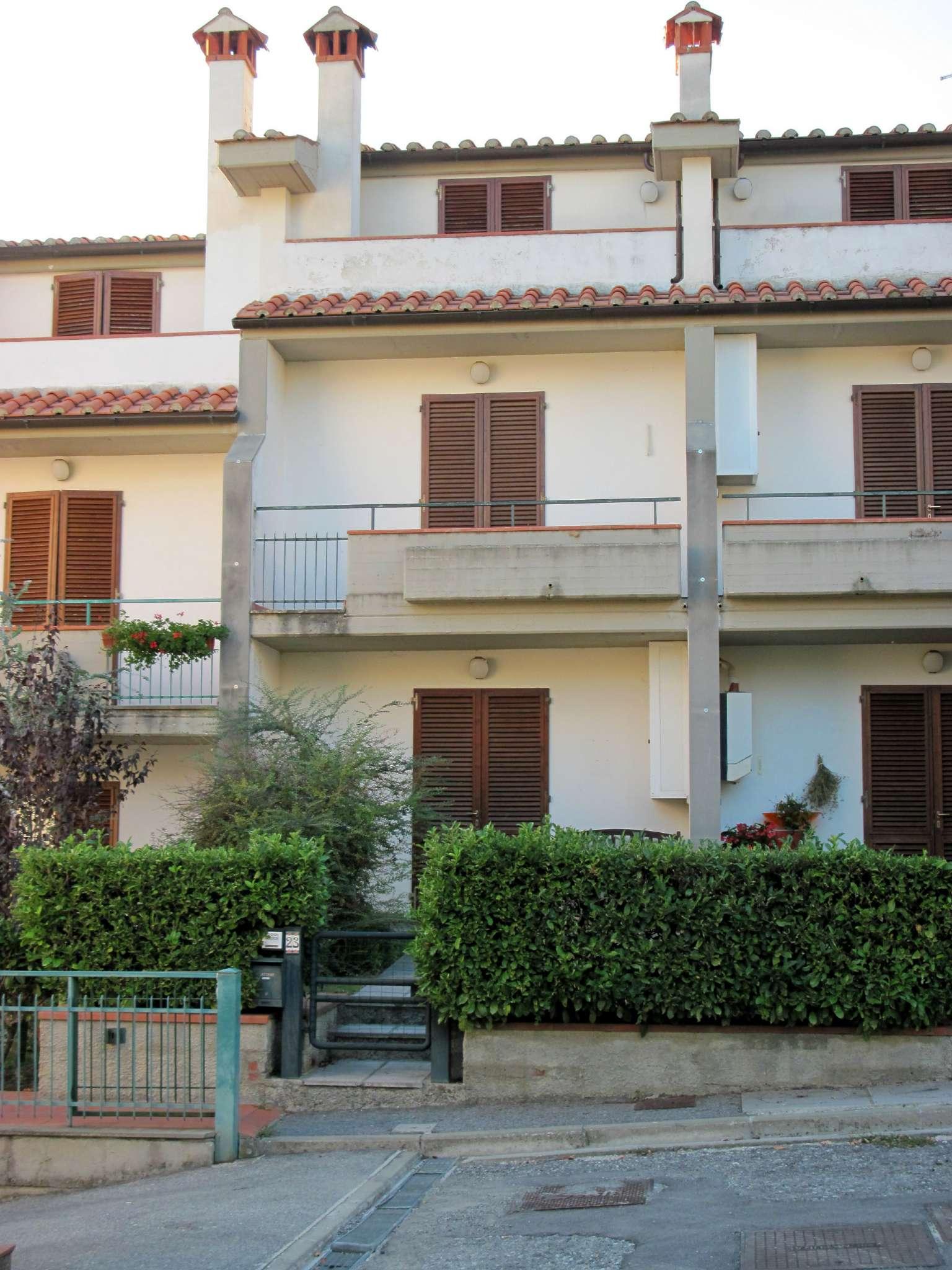 Casa indipendente in Vendita a Rufina Periferia: 5 locali, 110 mq