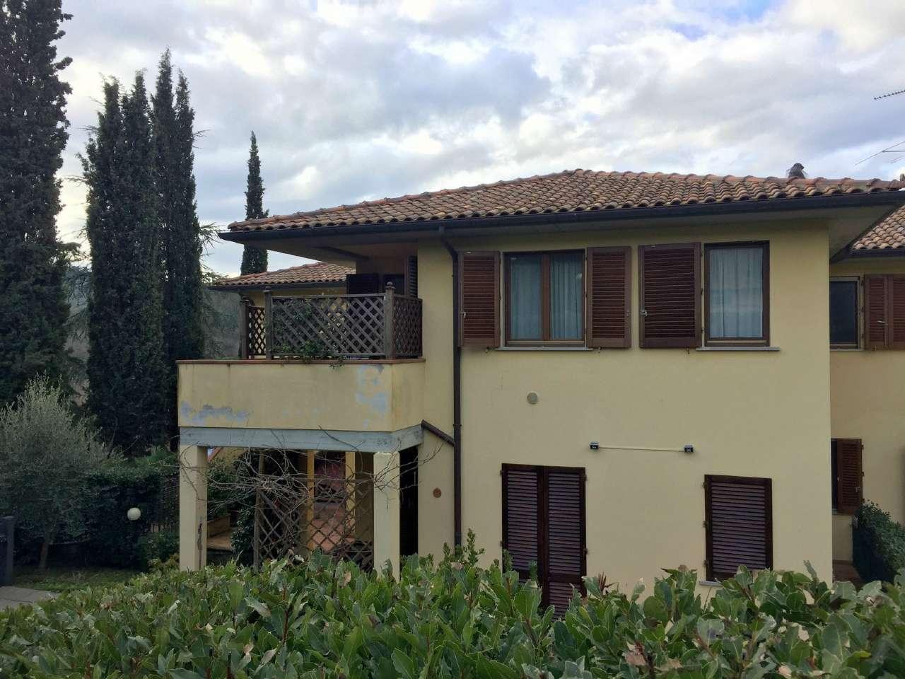 Appartamento in Vendita a Fiesole Centro:  4 locali, 100 mq  - Foto 1