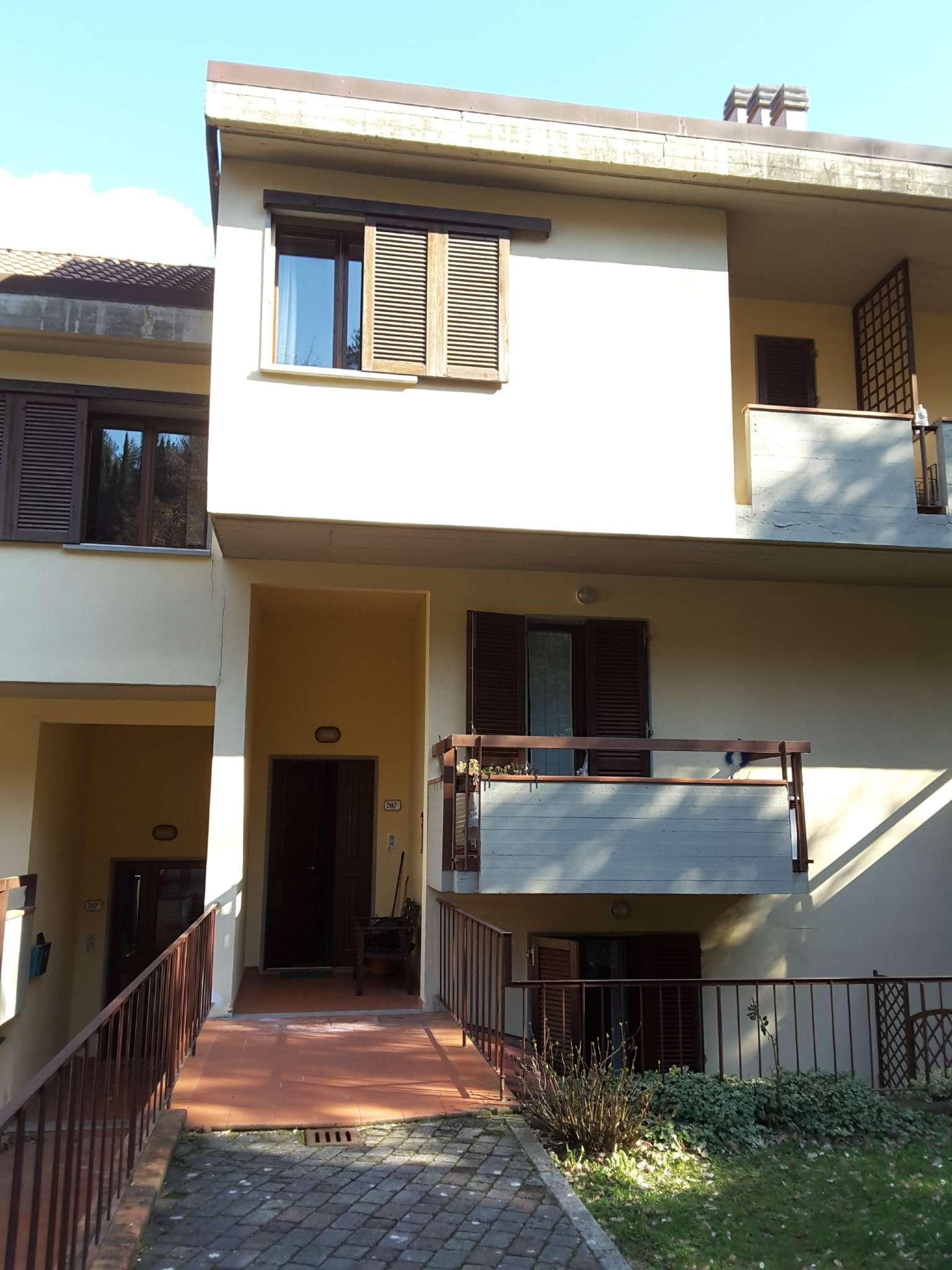 Casa indipendente in Vendita a Vaglia Periferia: 5 locali, 140 mq