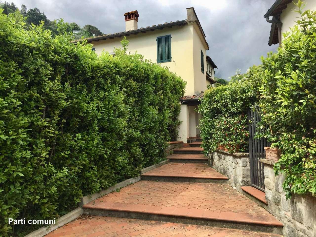 Appartamento in Vendita a Fiesole Periferia: 3 locali, 120 mq