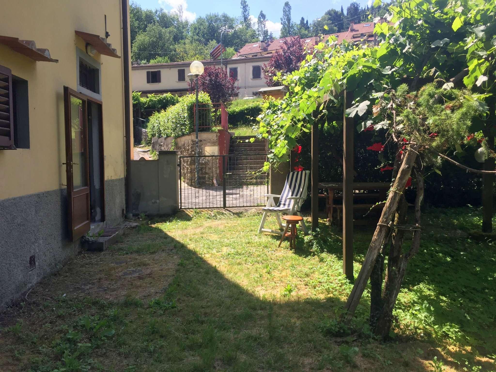 Appartamento in Vendita a Borgo San Lorenzo Periferia: 1 locali, 35 mq