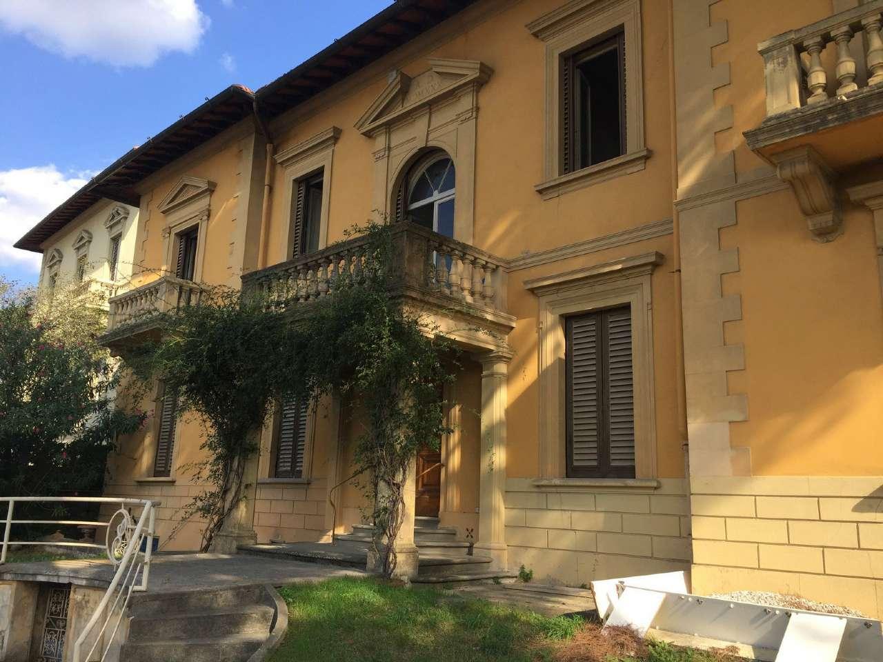 Appartamento in Vendita a Firenze Semicentro Nord: 5 locali, 230 mq