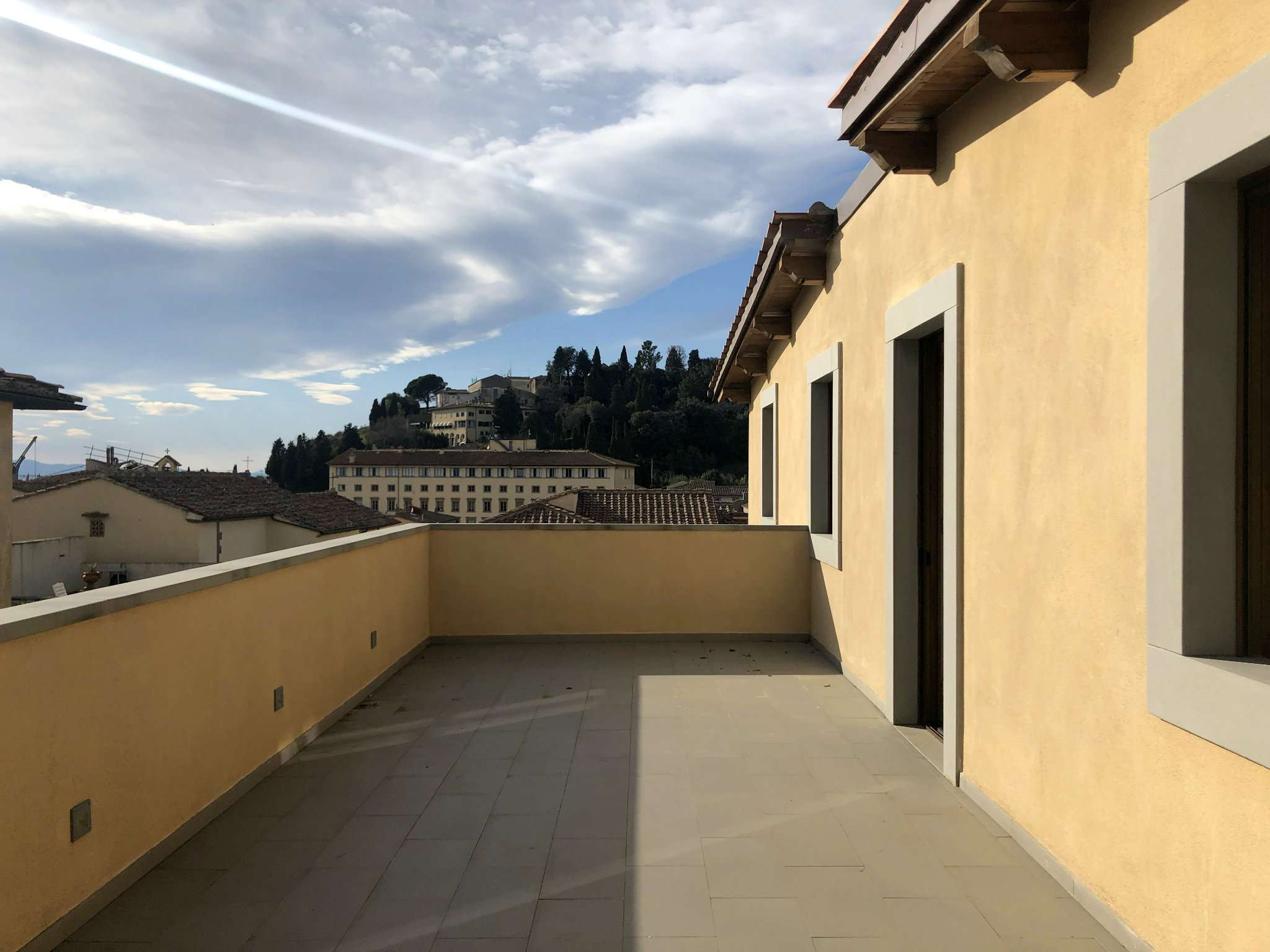 Appartamento in Affitto a Fiesole Centro:  4 locali, 95 mq  - Foto 1