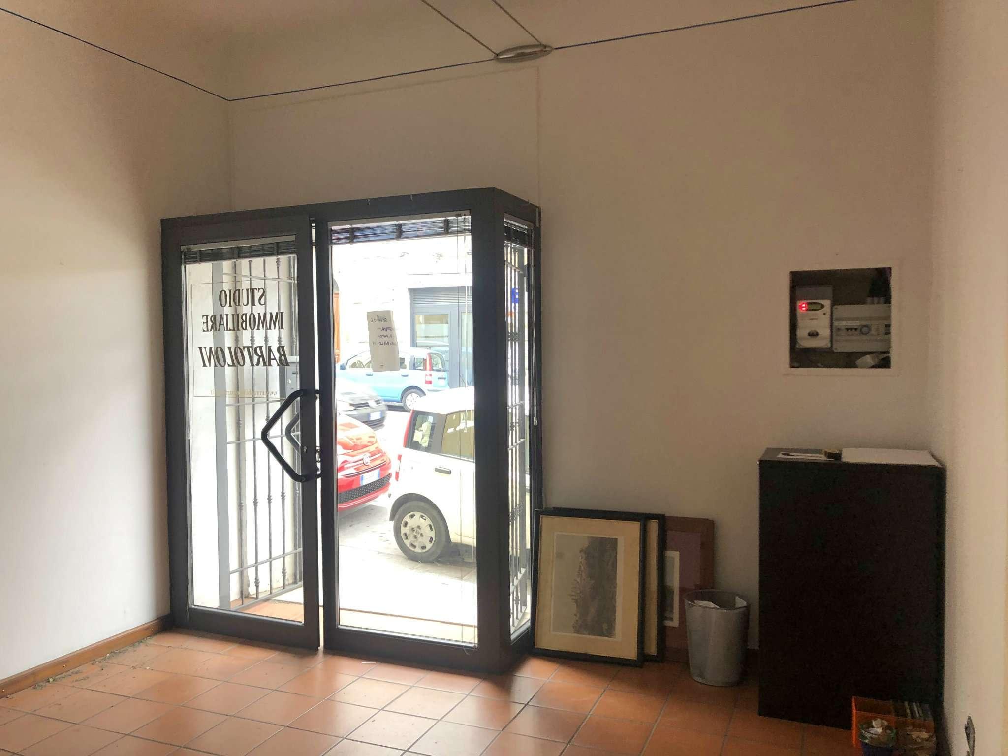 Negozio-locale in Affitto a Fiesole Centro:  1 locali, 20 mq  - Foto 1