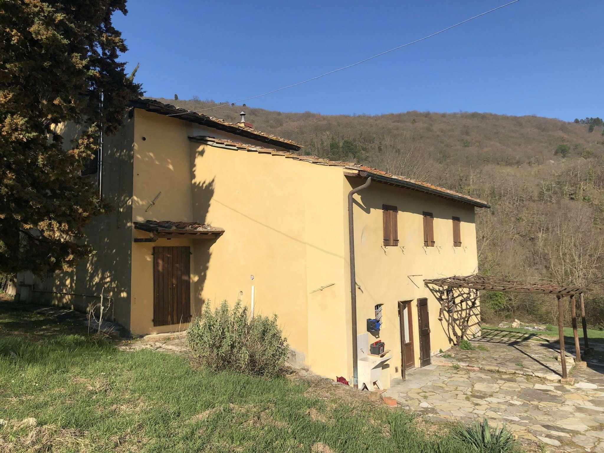 Casa indipendente in Vendita a Fiesole Periferia: 5 locali, 250 mq