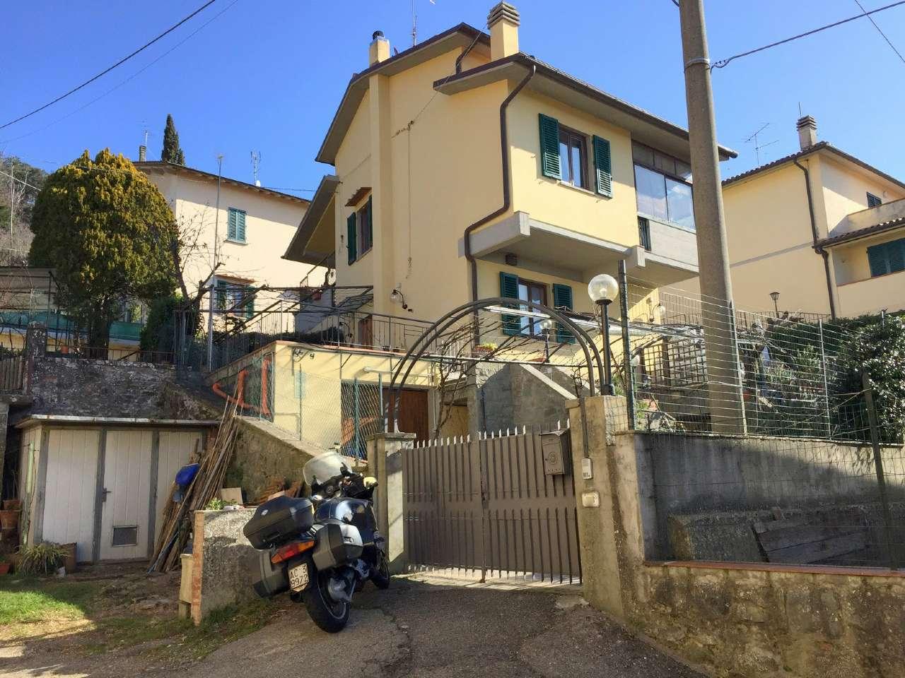 Appartamento in Vendita a Vaglia Centro: 4 locali, 90 mq