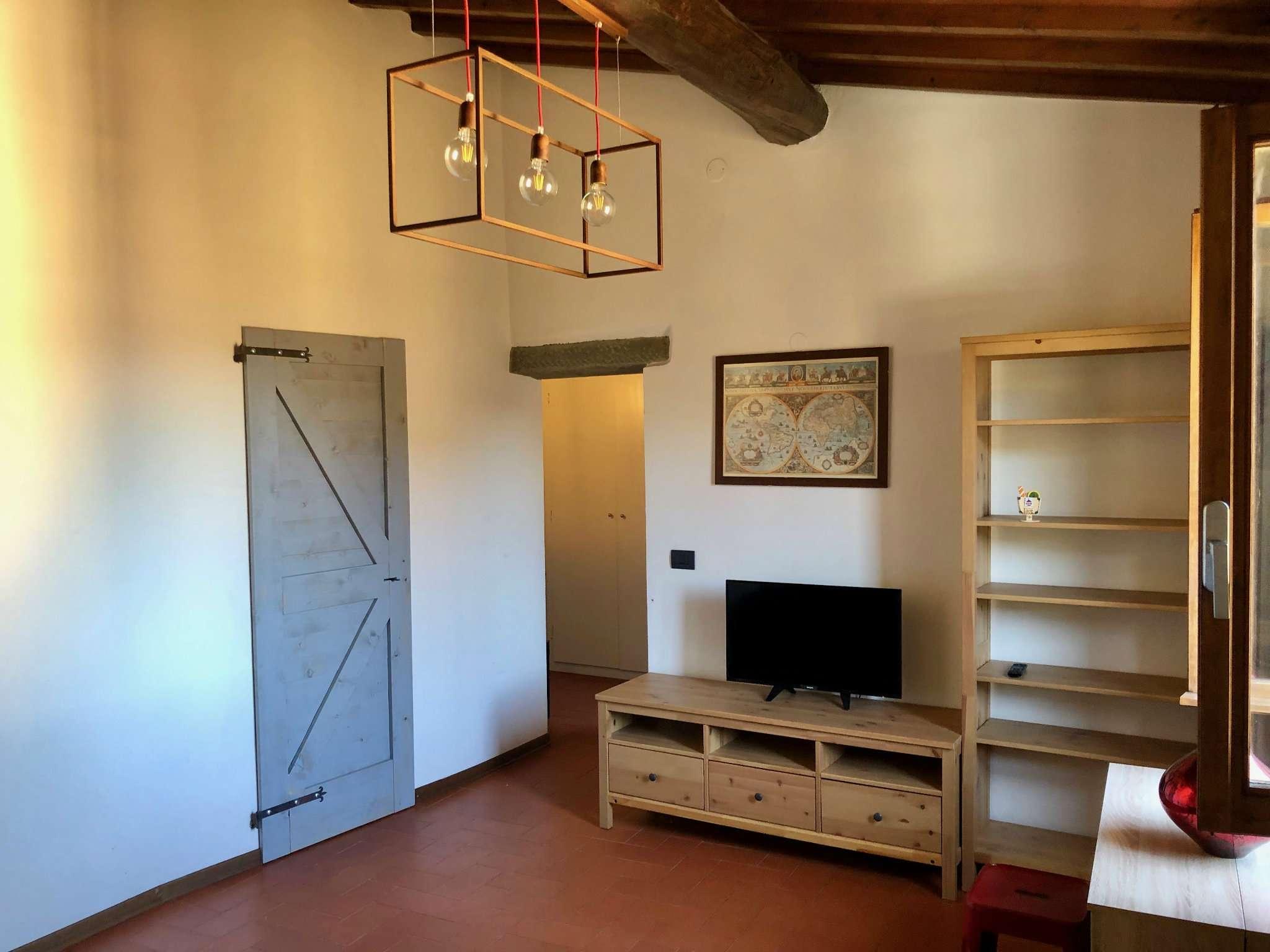 Appartamento in Vendita a Fiesole Centro: 3 locali, 60 mq