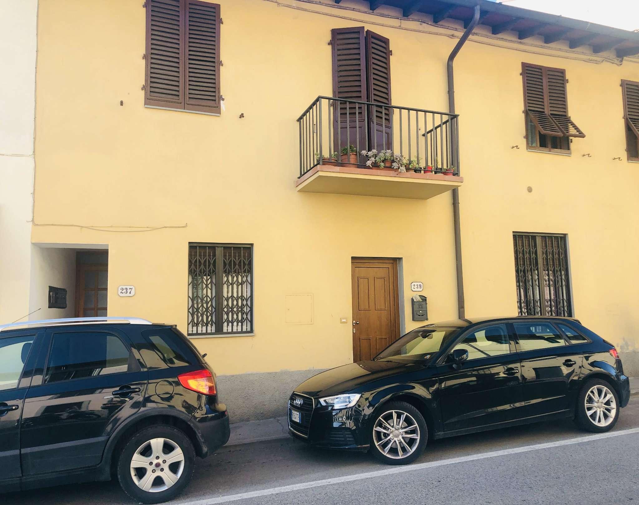 Appartamento in Vendita a Fiesole Centro: 2 locali, 44 mq