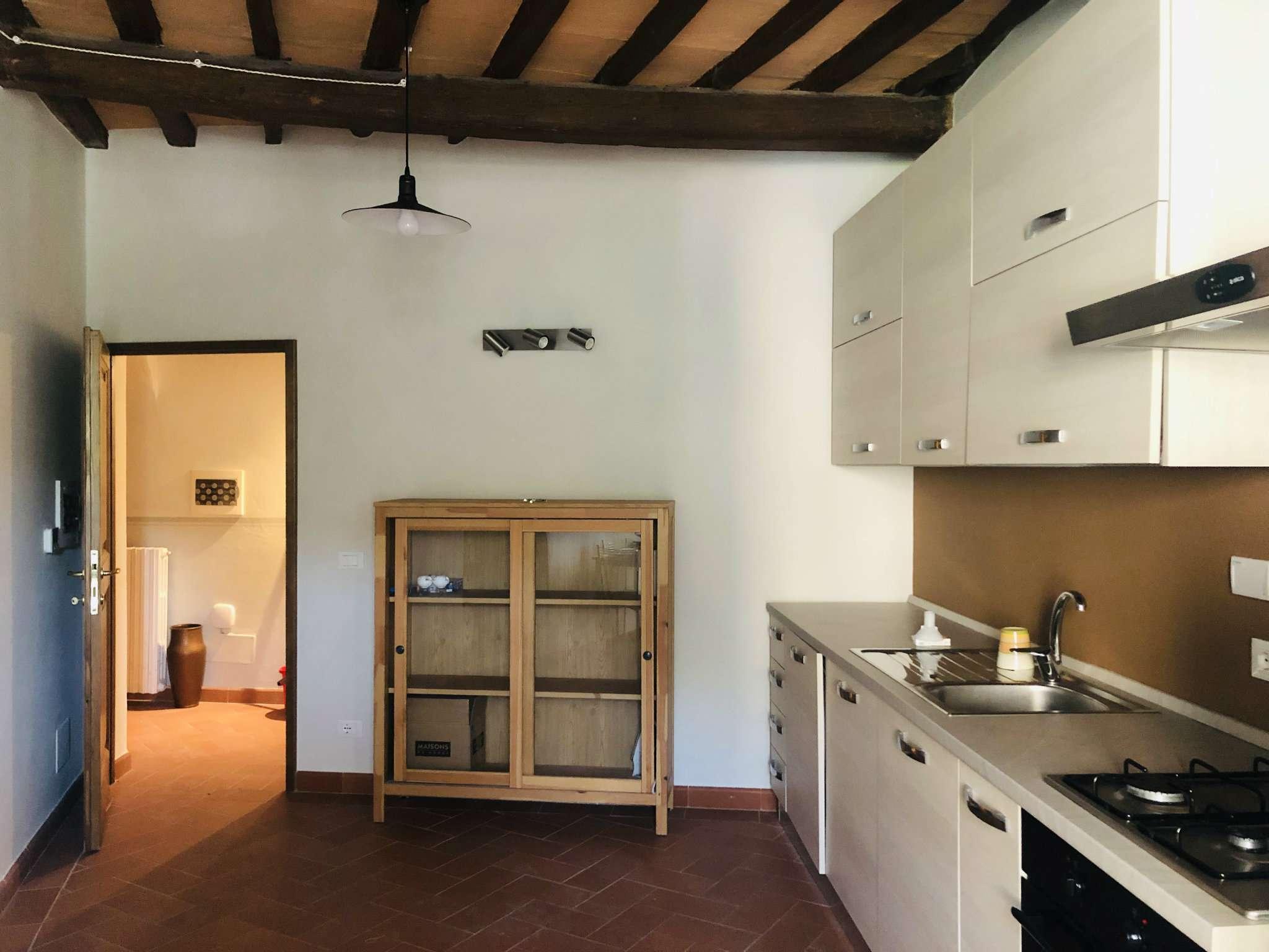 Appartamento in Affitto a Fiesole Centro: 3 locali, 70 mq