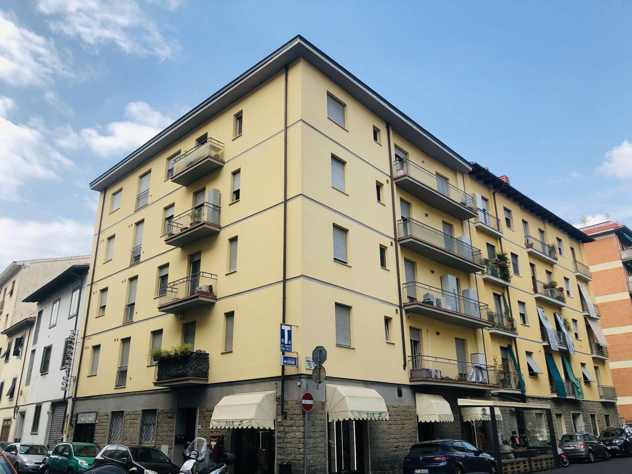 Appartamento in Vendita a Firenze Periferia Ovest: 3 locali, 50 mq