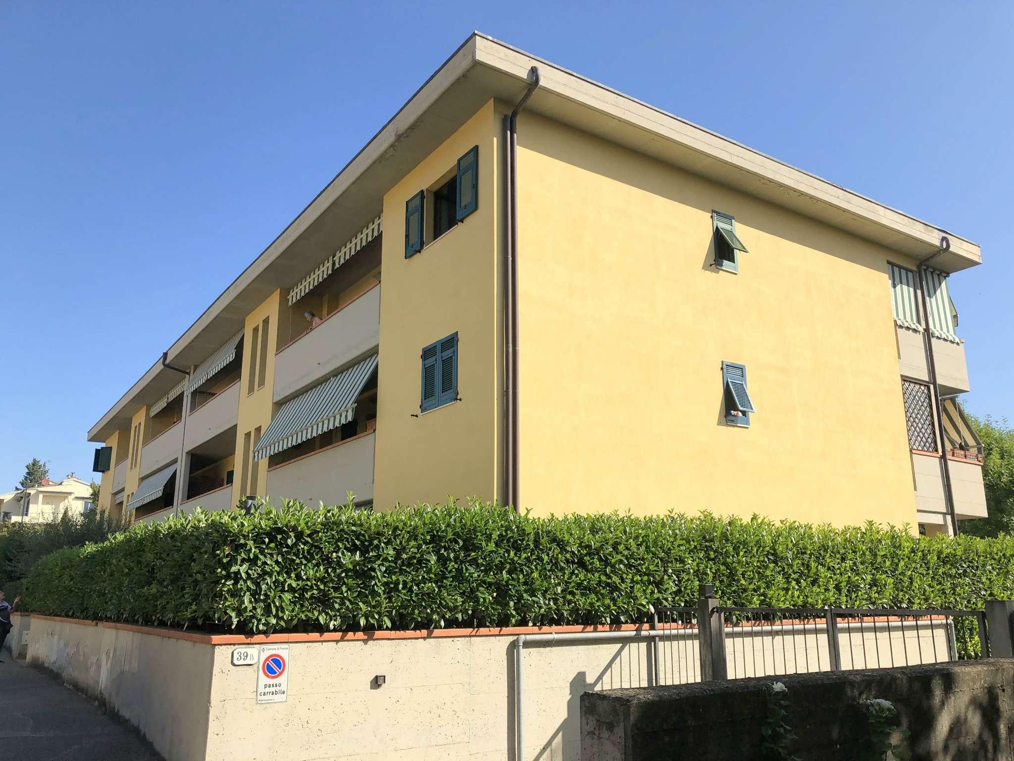 Appartamento in Vendita a Firenze Periferia Sud: 4 locali, 110 mq