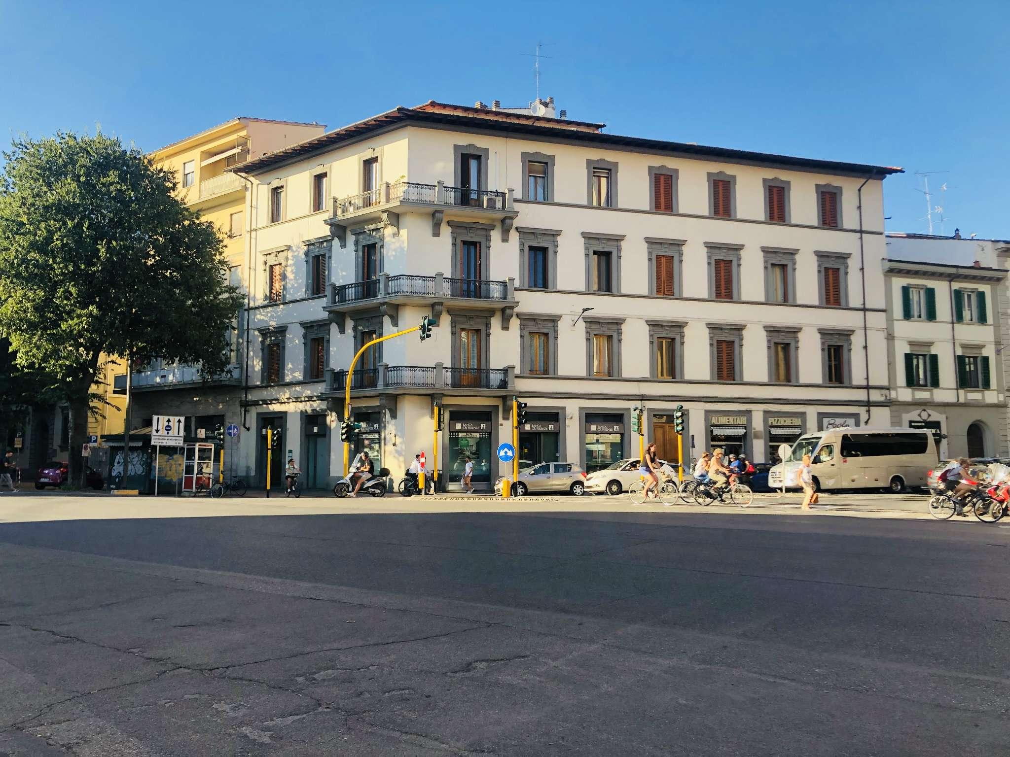 Appartamento in Vendita a Firenze Semicentro Est: 3 locali, 70 mq