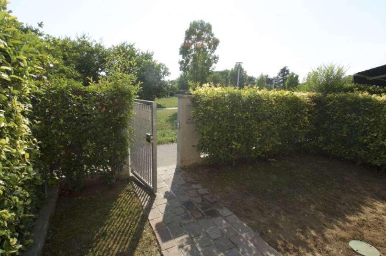 Villa Tri-Quadrifamiliare in vendita a Padova, 6 locali, zona Zona: 4 . Sud-Est (S.Croce-S. Osvaldo, Bassanello-Voltabarozzo), prezzo € 289.000 | Cambio Casa.it