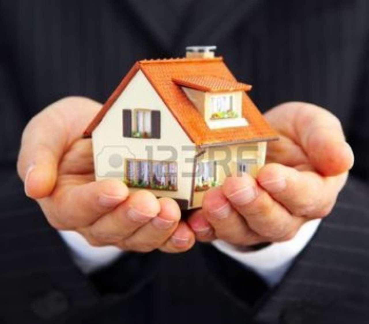Appartamento in affitto a Cartura, 4 locali, prezzo € 500 | Cambio Casa.it