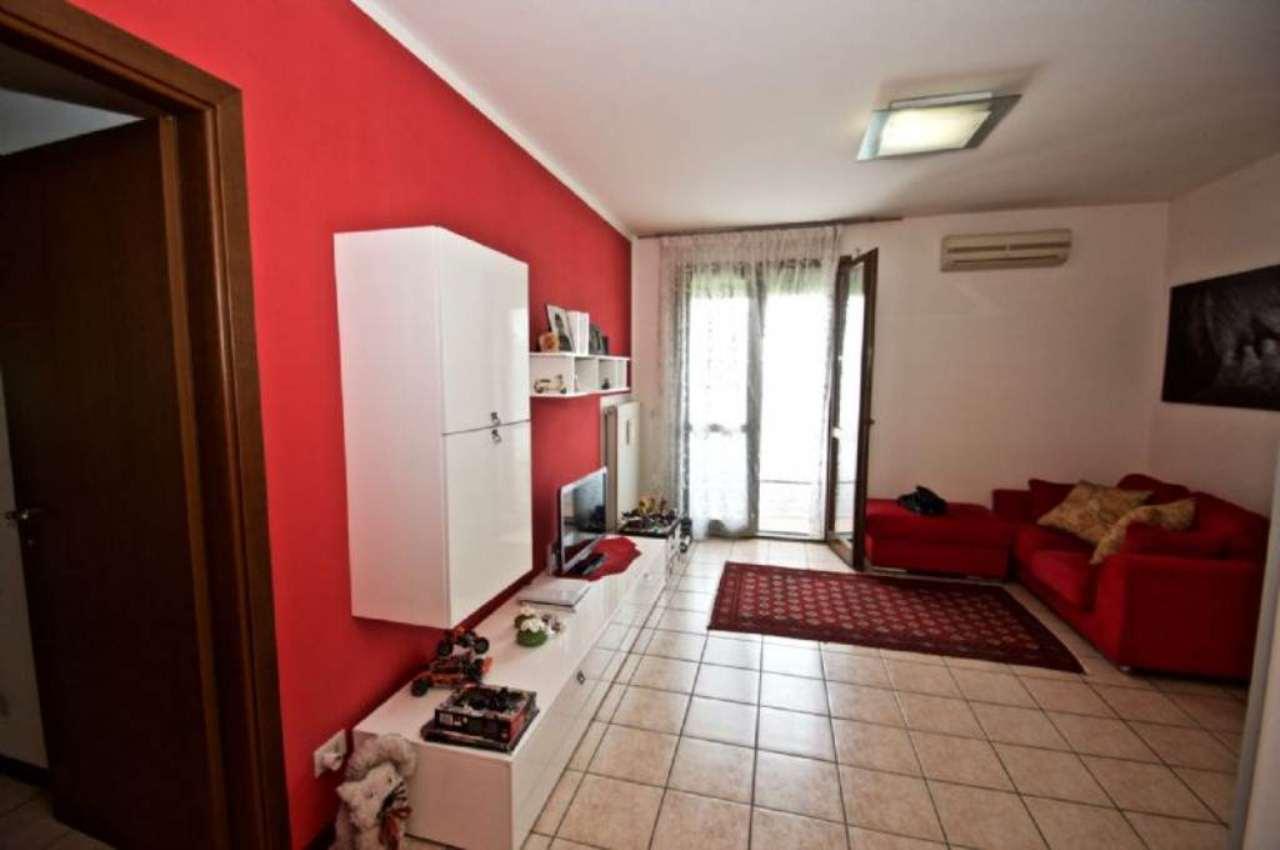 Appartamento in vendita a Conselve, 4 locali, prezzo € 115.000 | Cambio Casa.it