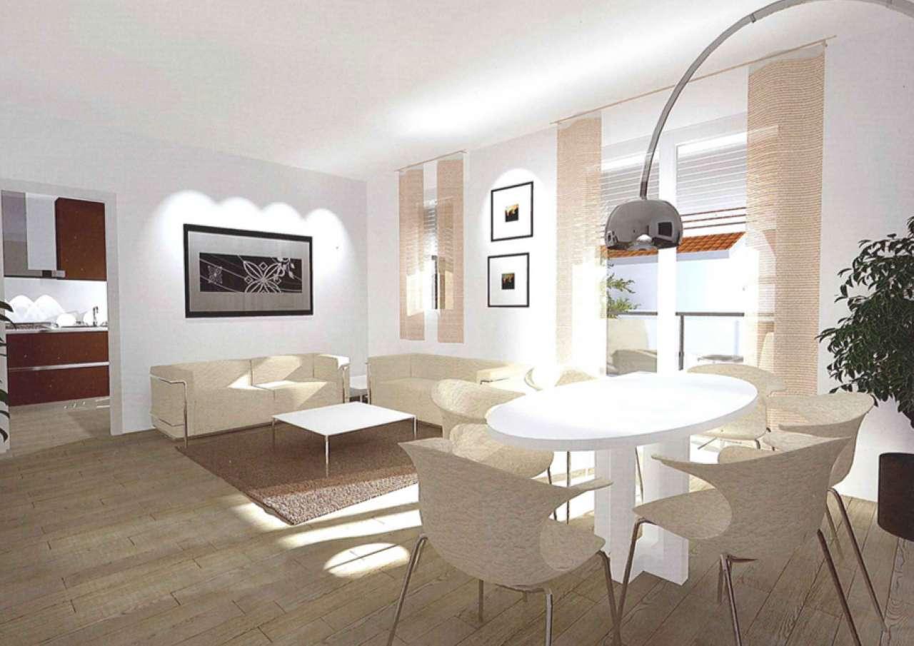 Appartamento in vendita a Albignasego, 4 locali, prezzo € 210.000   CambioCasa.it