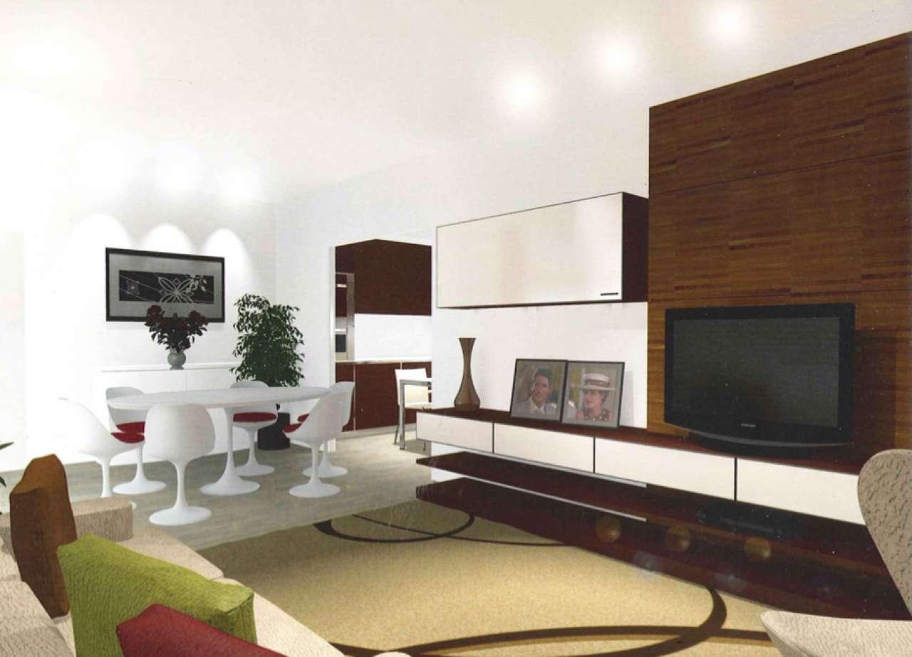 Appartamento in vendita a Albignasego, 6 locali, prezzo € 260.000   CambioCasa.it