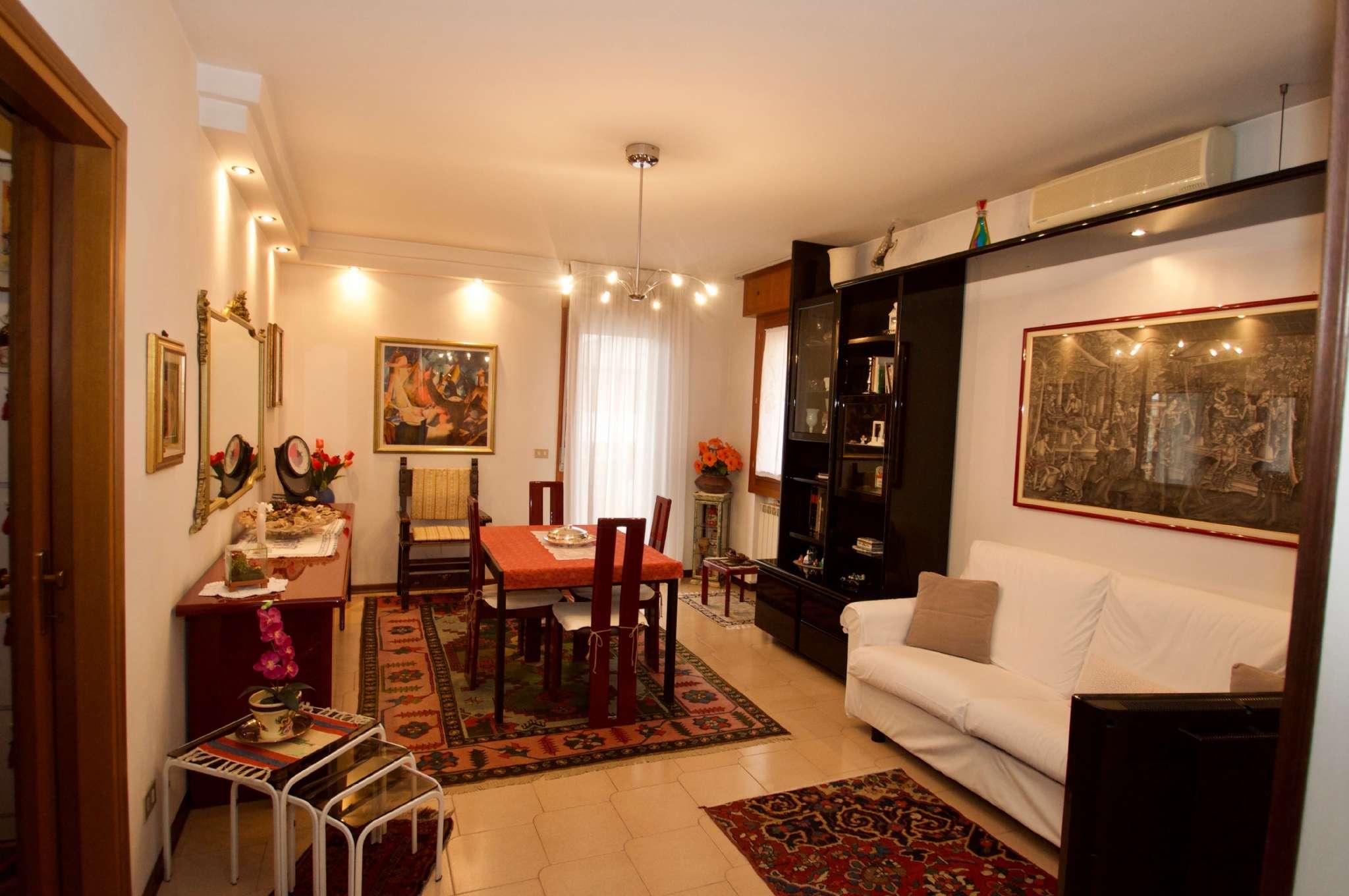 Appartamento in vendita a Maserà di Padova, 4 locali, prezzo € 113.000 | CambioCasa.it