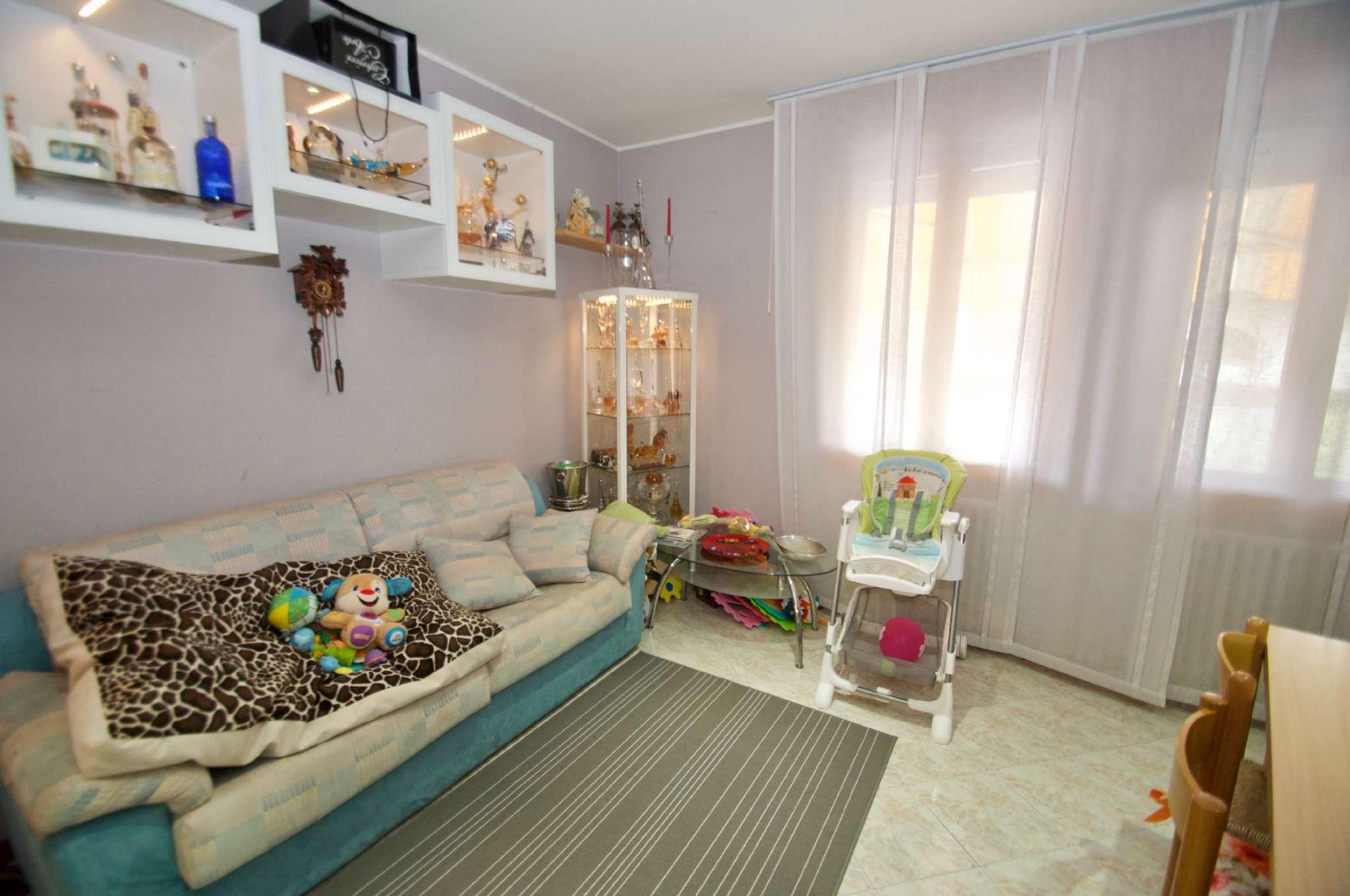 Appartamento in vendita a Padova, 3 locali, zona Zona: 4 . Sud-Est (S.Croce-S. Osvaldo, Bassanello-Voltabarozzo), prezzo € 127.000 | CambioCasa.it