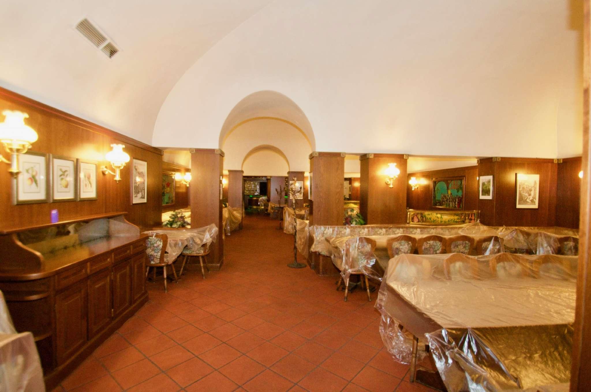 Negozio / Locale in vendita a Padova, 1 locali, zona Zona: 1 . Centro, Trattative riservate | CambioCasa.it