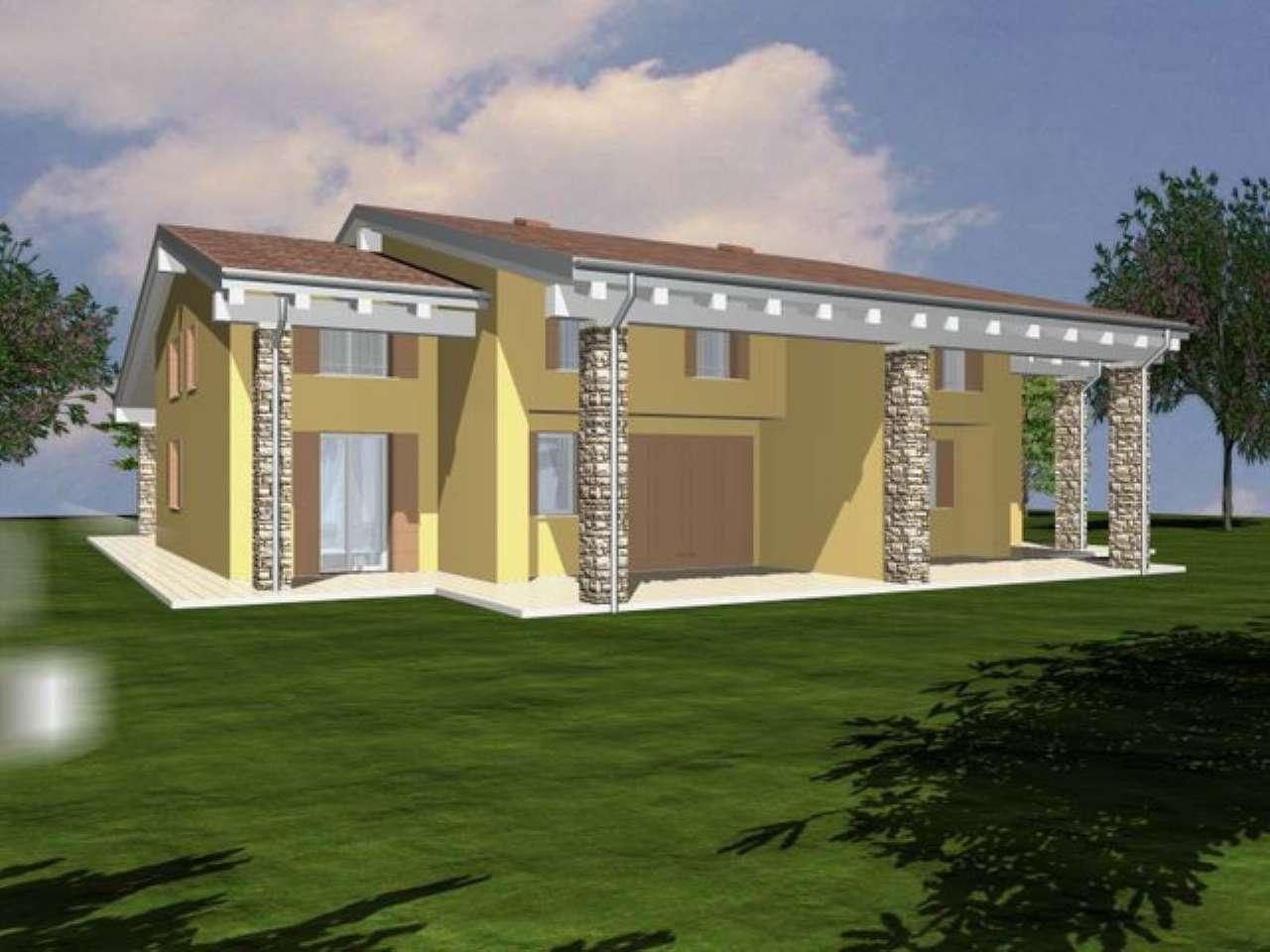 Villa Bifamiliare in Vendita a Albignasego