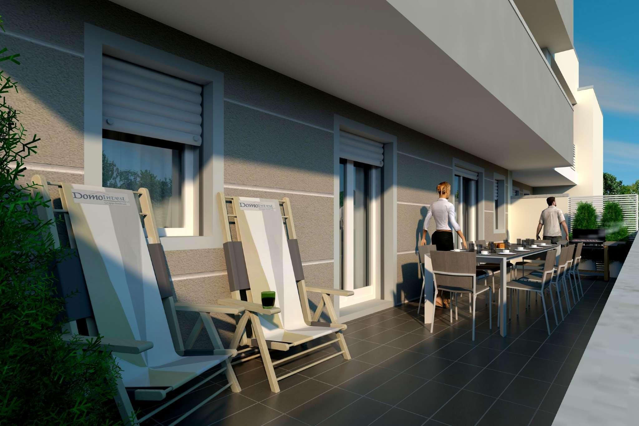 Appartamento in vendita a Albignasego, 5 locali, prezzo € 230.000   CambioCasa.it