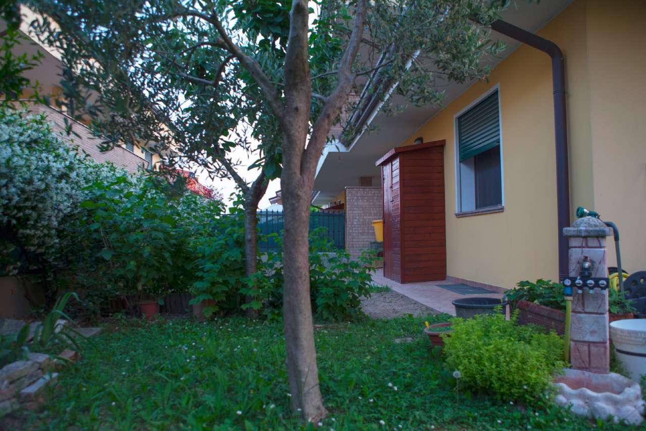 Appartamento in vendita a Maserà di Padova, 4 locali, prezzo € 158.000 | CambioCasa.it