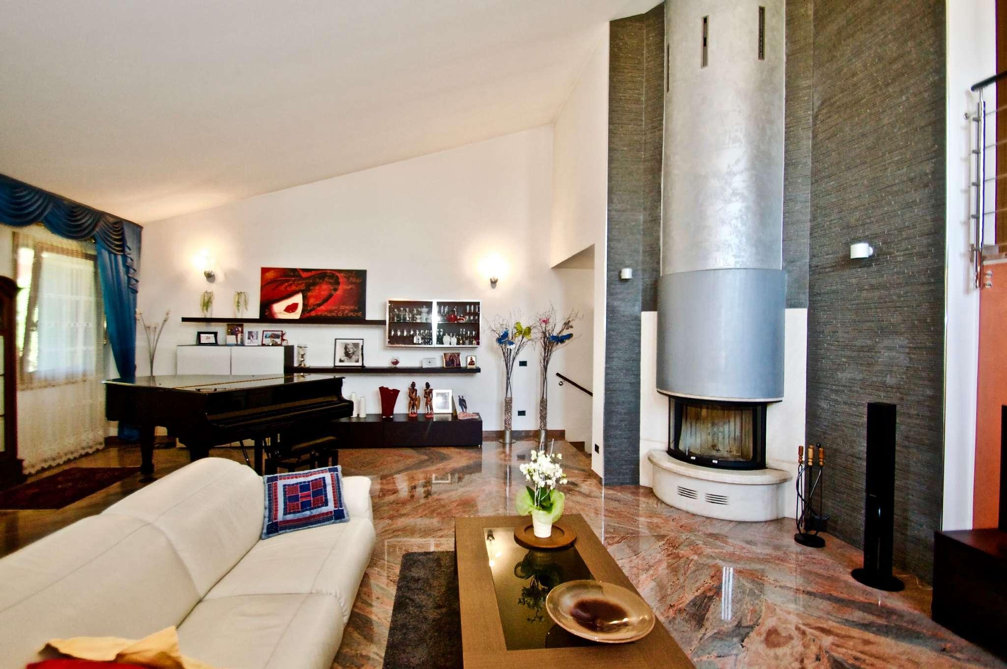 Villa in vendita a Maserà di Padova, 7 locali, prezzo € 440.000 | CambioCasa.it
