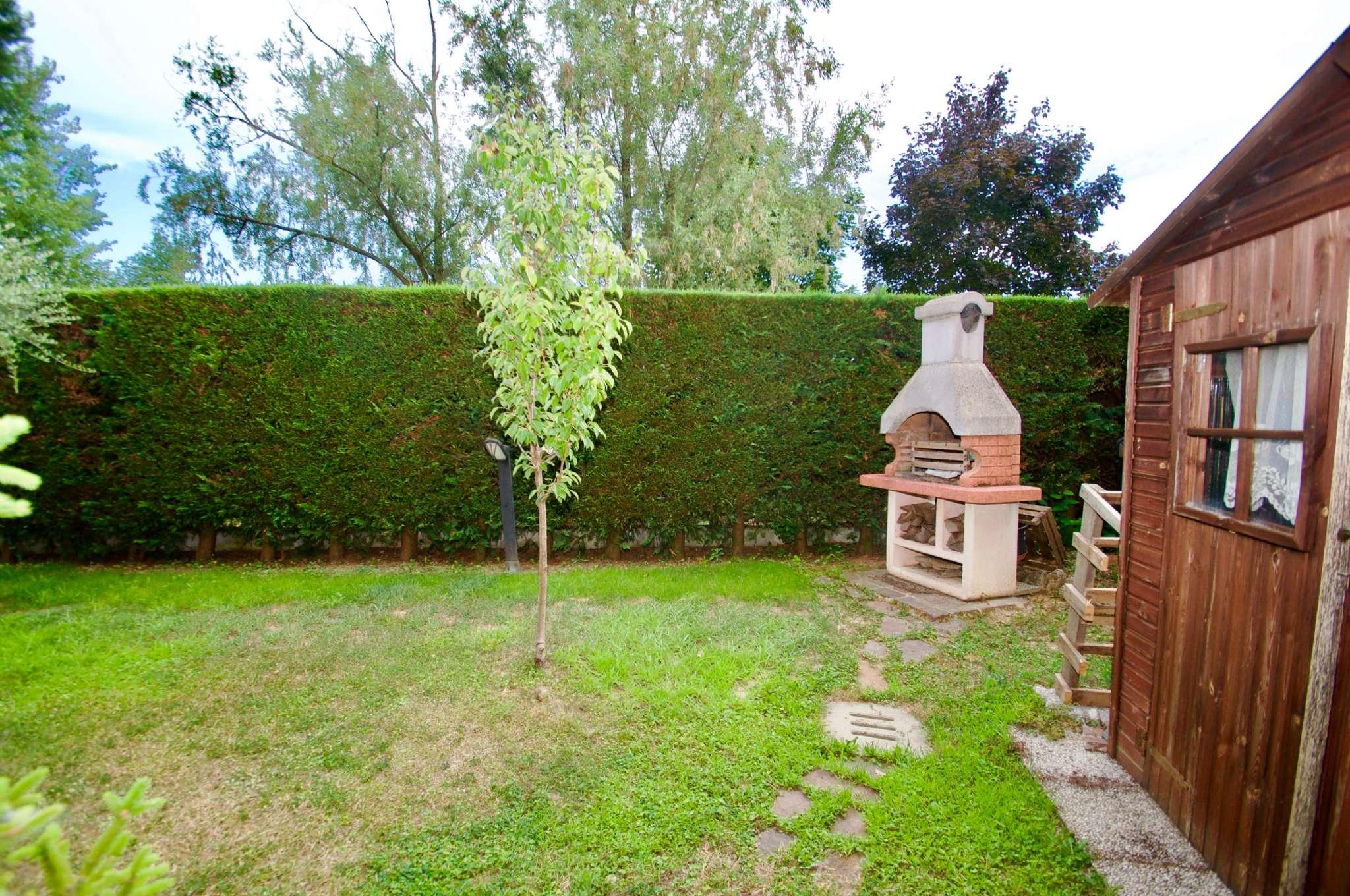 Appartamento in vendita a Maserà di Padova, 3 locali, prezzo € 139.000 | CambioCasa.it