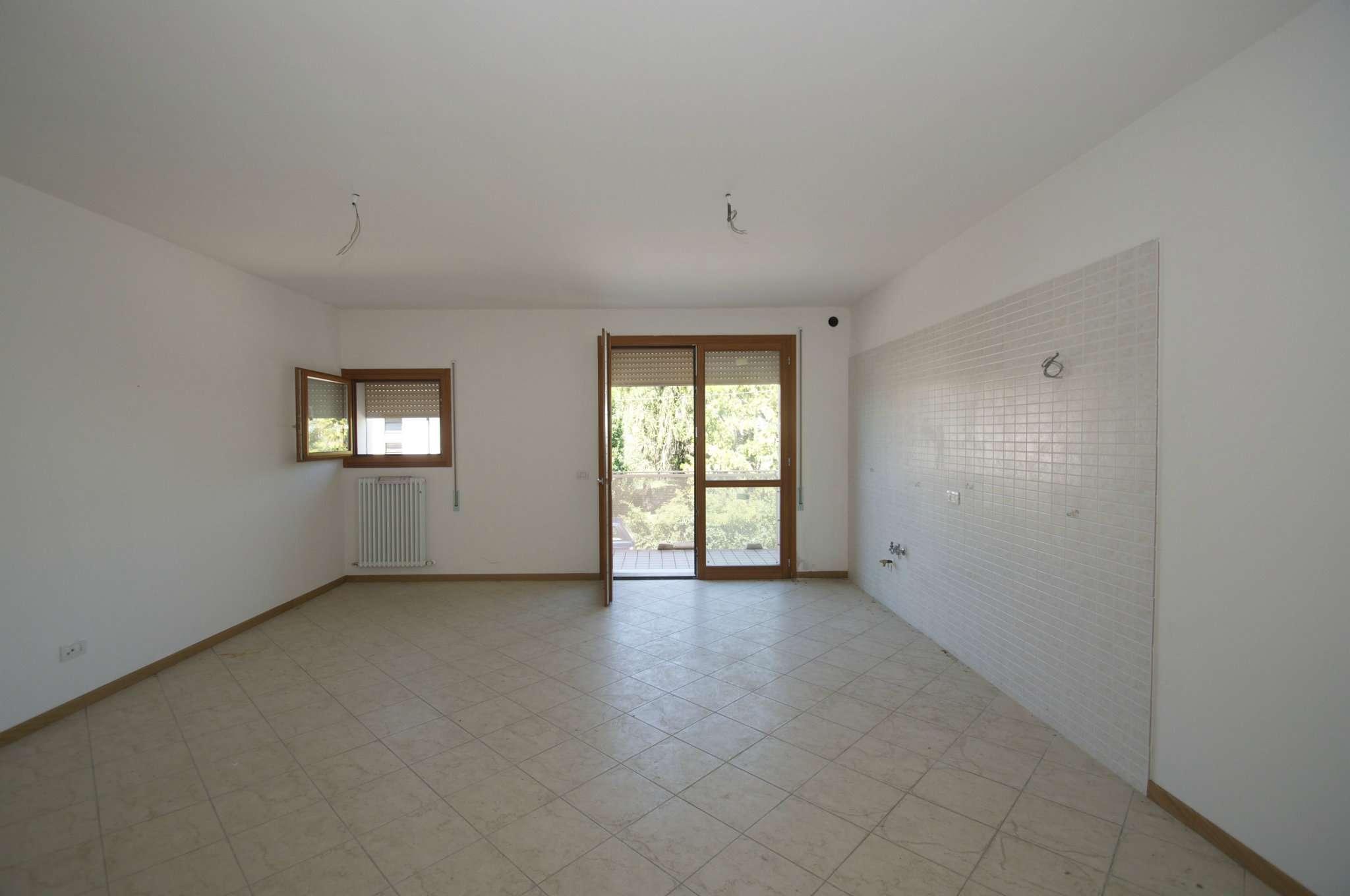 Appartamento in vendita a Maserà di Padova, 3 locali, prezzo € 80.000 | CambioCasa.it
