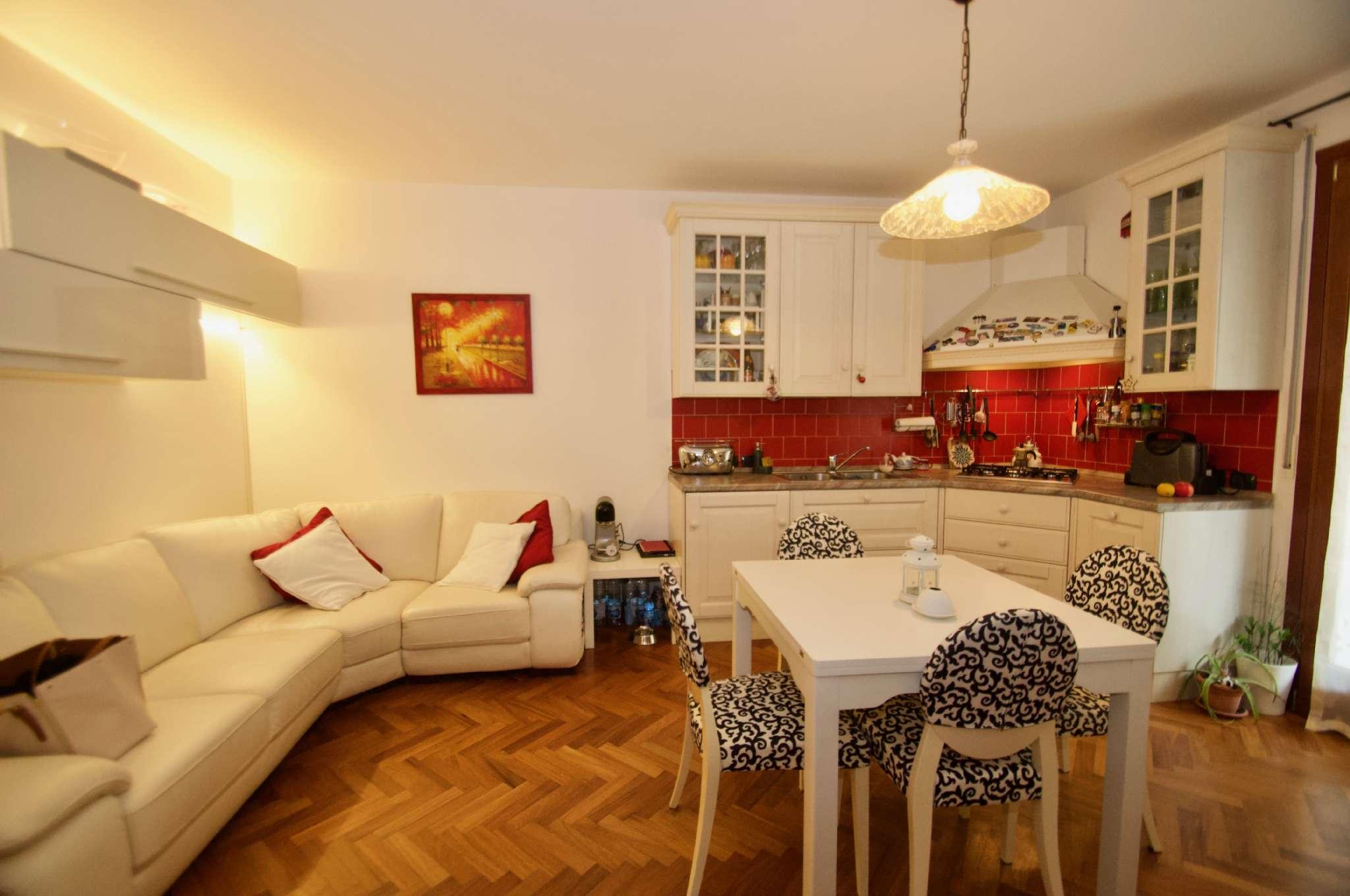 Appartamento in vendita a Terrassa Padovana, 2 locali, prezzo € 69.000 | CambioCasa.it