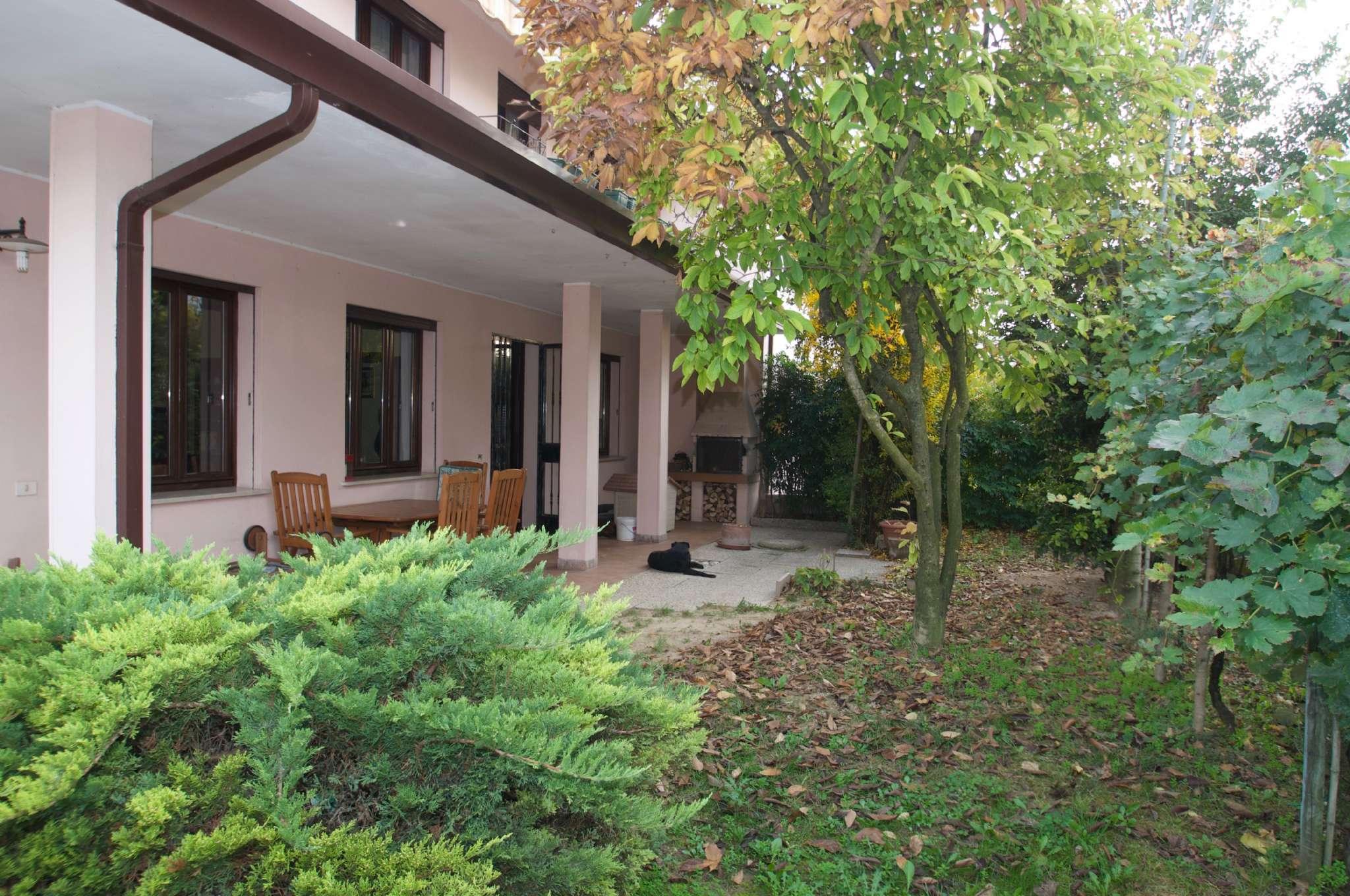 Villa Bifamiliare in Vendita a Maserà di Padova