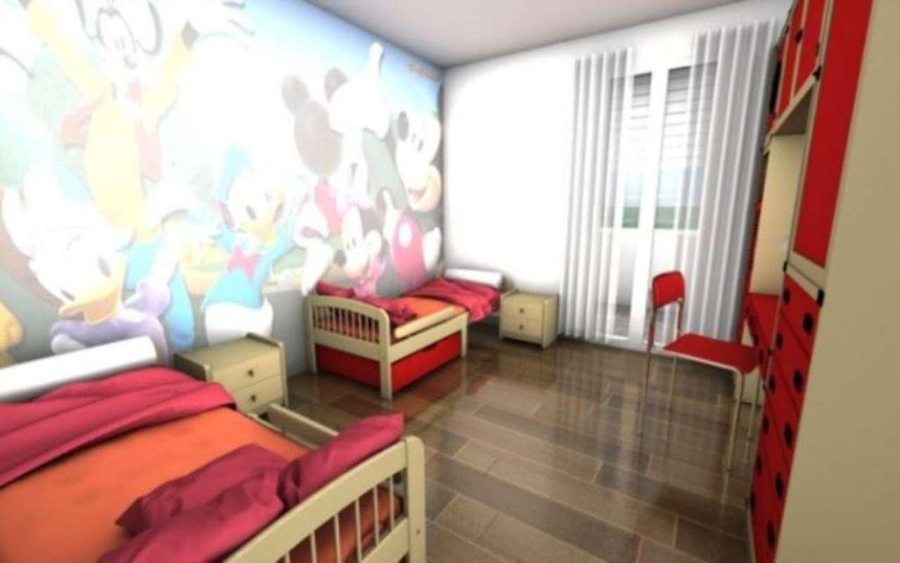 Appartamento in vendita a Albignasego, 3 locali, prezzo € 215.000   CambioCasa.it