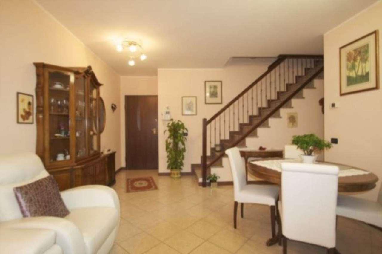 Appartamento in vendita a Albignasego, 5 locali, prezzo € 168.000 | CambioCasa.it