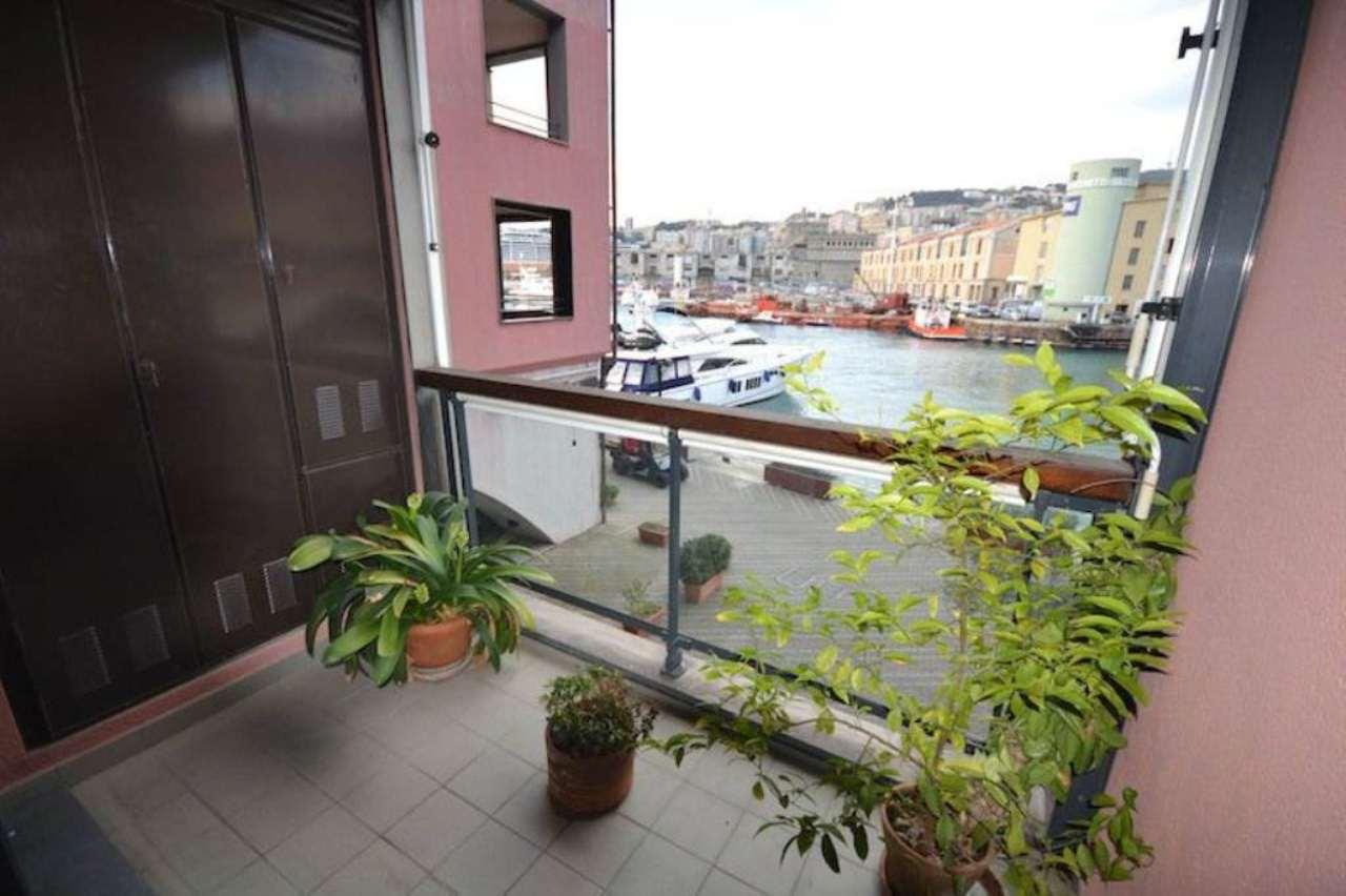 Bilocale Genova Ponte Morosini (molo) 13