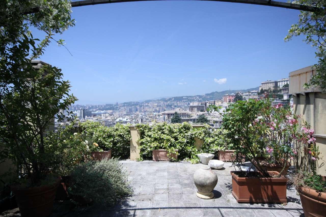 Attico / Mansarda in vendita a Genova, 11 locali, zona Zona: 1 . Centro, Centro Storico, prezzo € 1.690.000 | CambioCasa.it