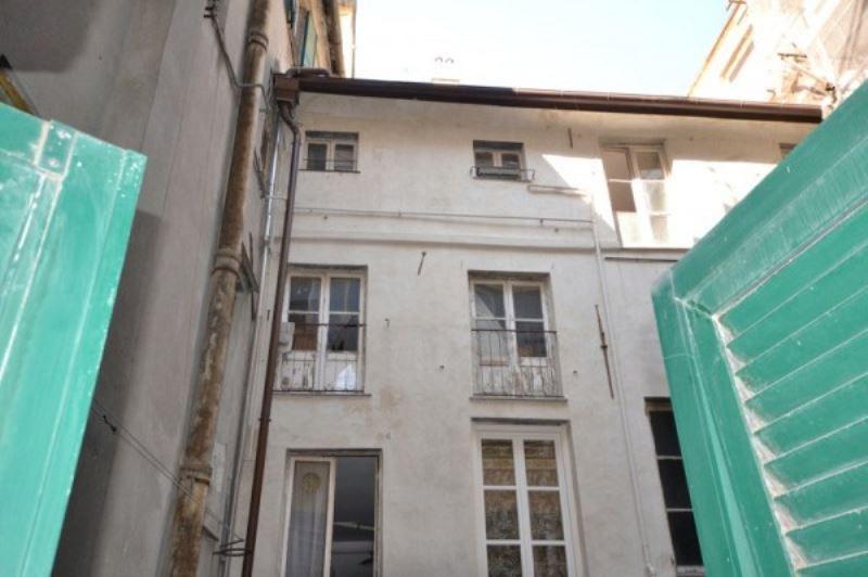Bilocale Genova Via Dei Conservatori Del Mare 9