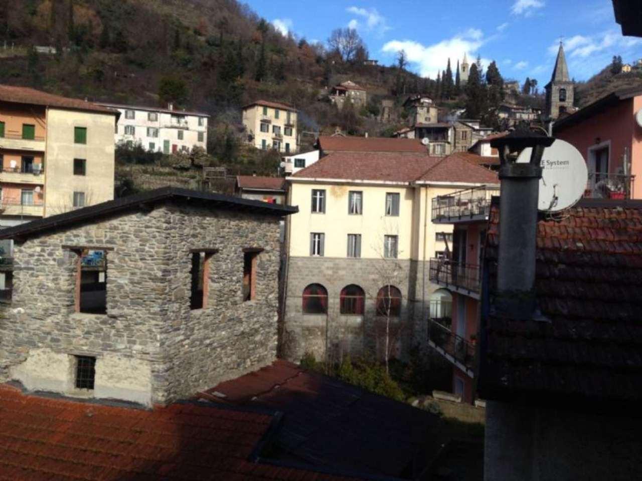 Appartamento in vendita a Molini di Triora, 3 locali, prezzo € 55.000 | Cambio Casa.it