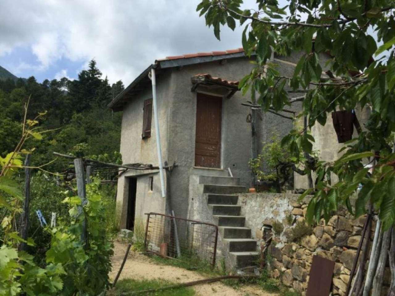 Rustico / Casale in vendita a Ceriana, 4 locali, prezzo € 65.000 | CambioCasa.it