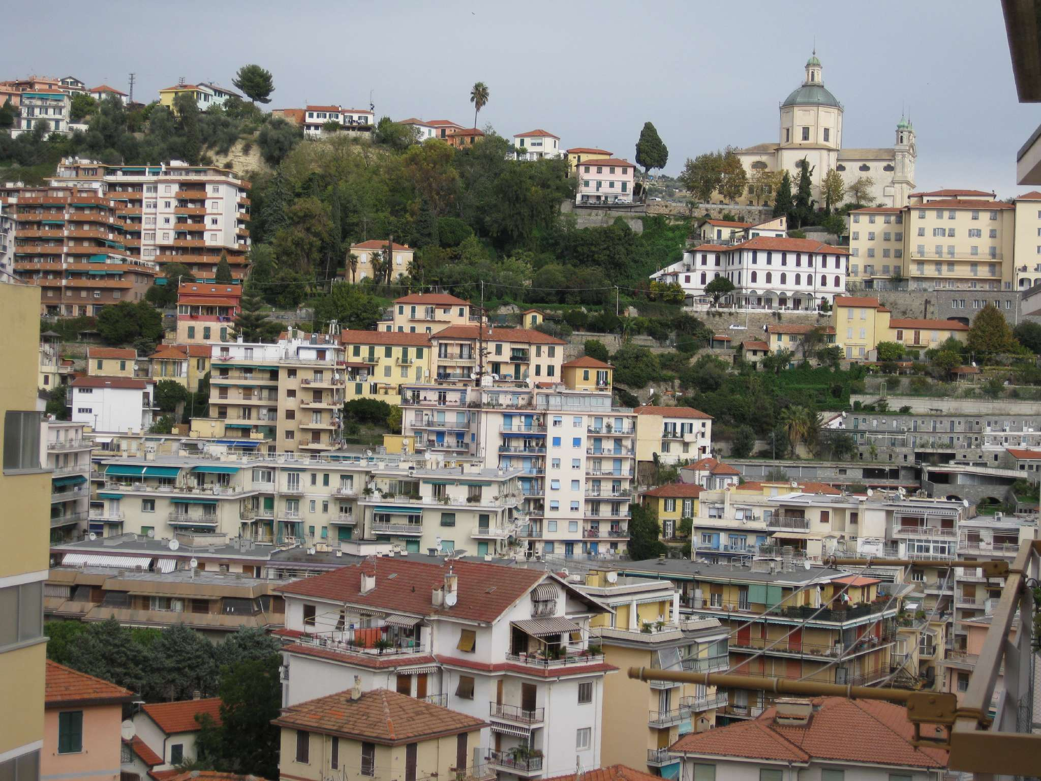 Appartamento in affitto a SanRemo, 3 locali, prezzo € 450 | Cambio Casa.it