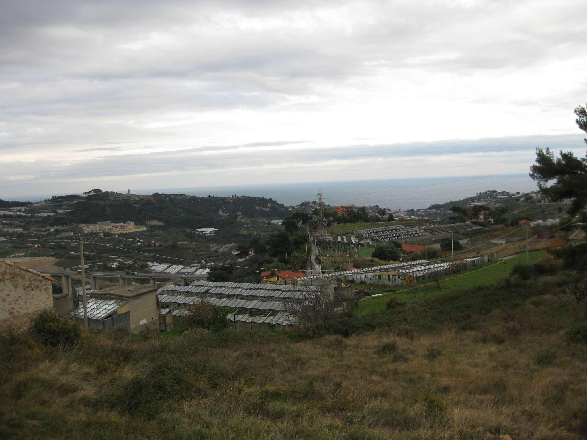 terreno edificabile con vista mare Rif.9016031