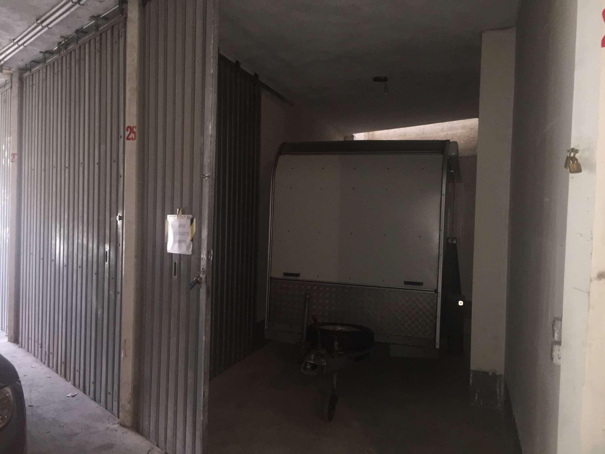 Box / Garage in vendita a SanRemo, 1 locali, prezzo € 19.000 | Cambio Casa.it