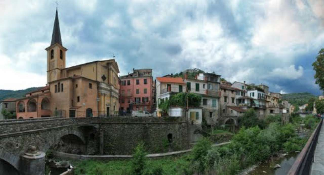Rustico / Casale in vendita a Borgomaro, 5 locali, prezzo € 26.000 | CambioCasa.it