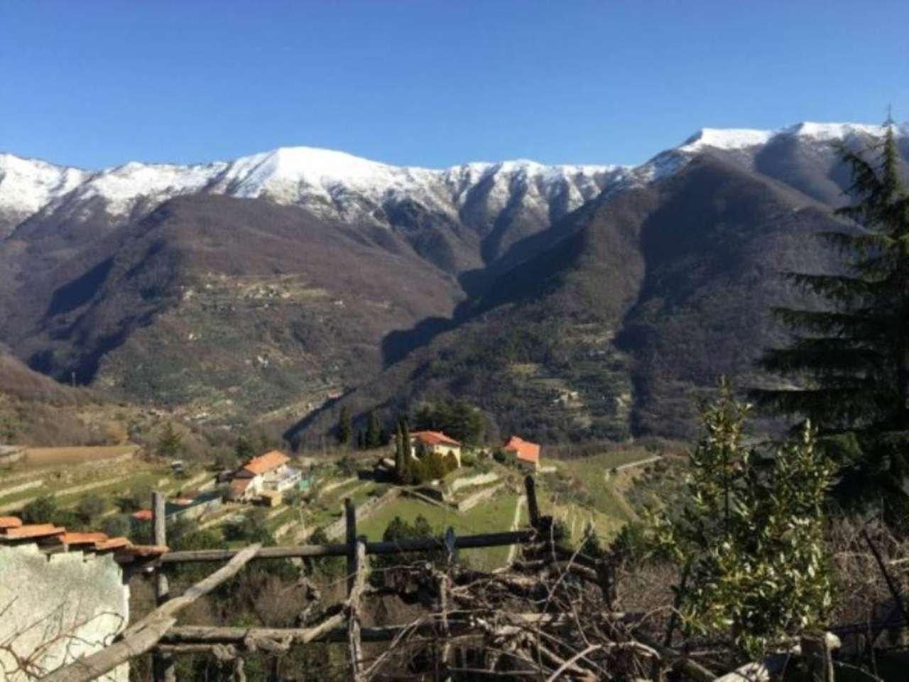 Soluzione Indipendente in vendita a Molini di Triora, 3 locali, prezzo € 62.000 | Cambio Casa.it