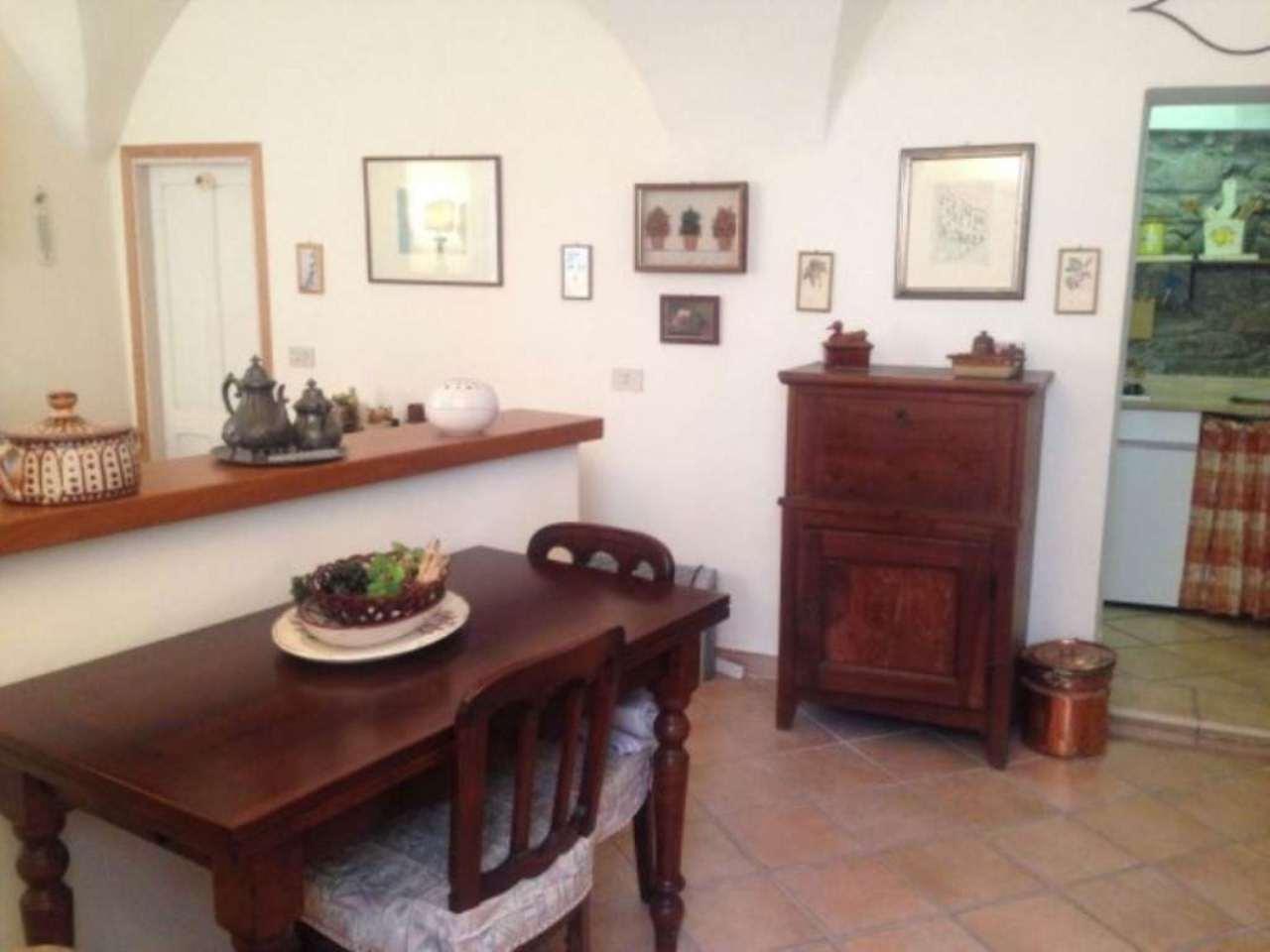 Soluzione Semindipendente in vendita a Badalucco, 2 locali, prezzo € 59.000 | Cambio Casa.it