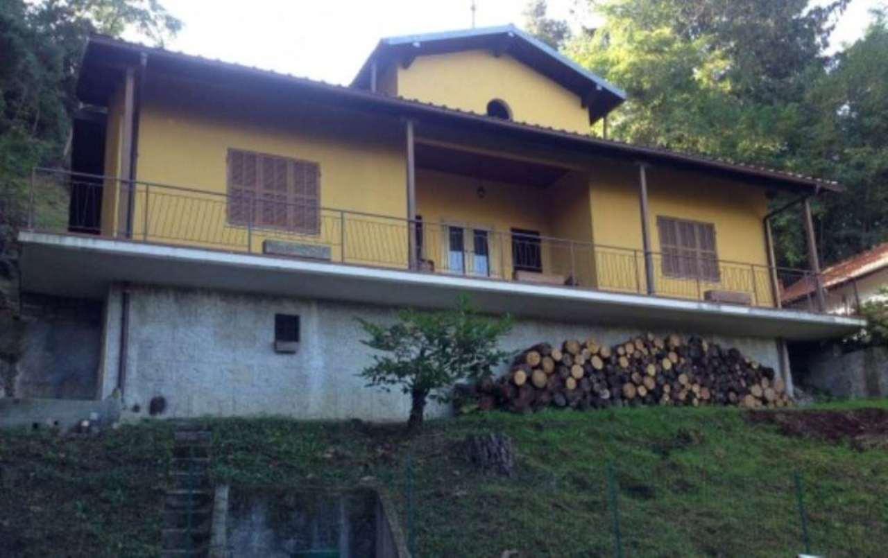 Soluzione Indipendente in vendita a Bajardo, 4 locali, prezzo € 99.000 | Cambio Casa.it