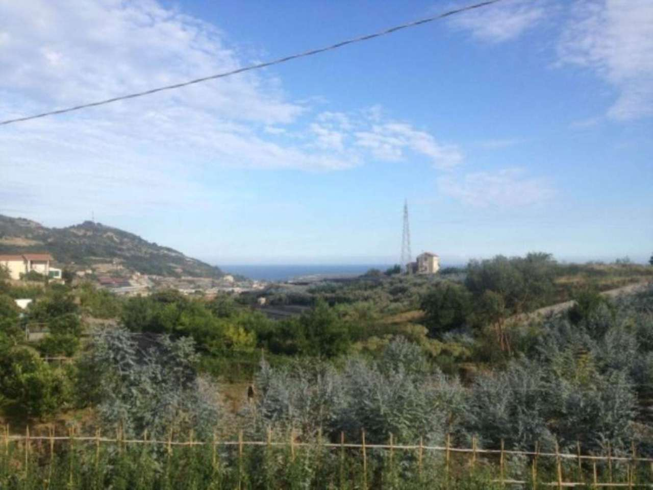 Terreno Edificabile Residenziale in vendita a Taggia, 9999 locali, prezzo € 170.000   Cambio Casa.it