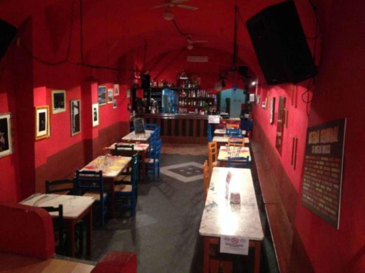 Ristorante / Pizzeria / Trattoria in vendita a Taggia, 2 locali, prezzo € 35.000 | Cambio Casa.it