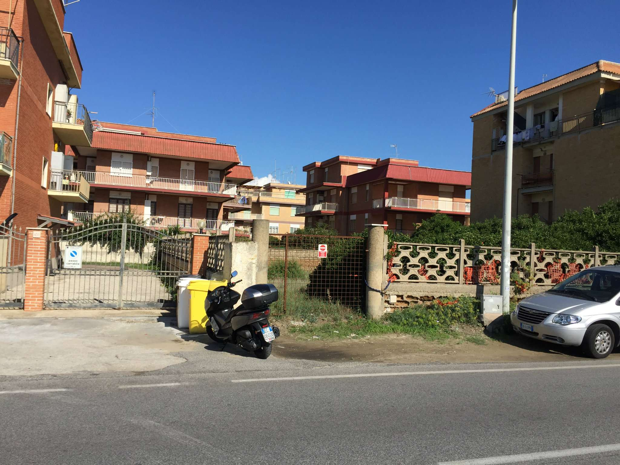 Terreno Edificabile Residenziale in vendita a Pomezia, 9999 locali, prezzo € 170.000   CambioCasa.it