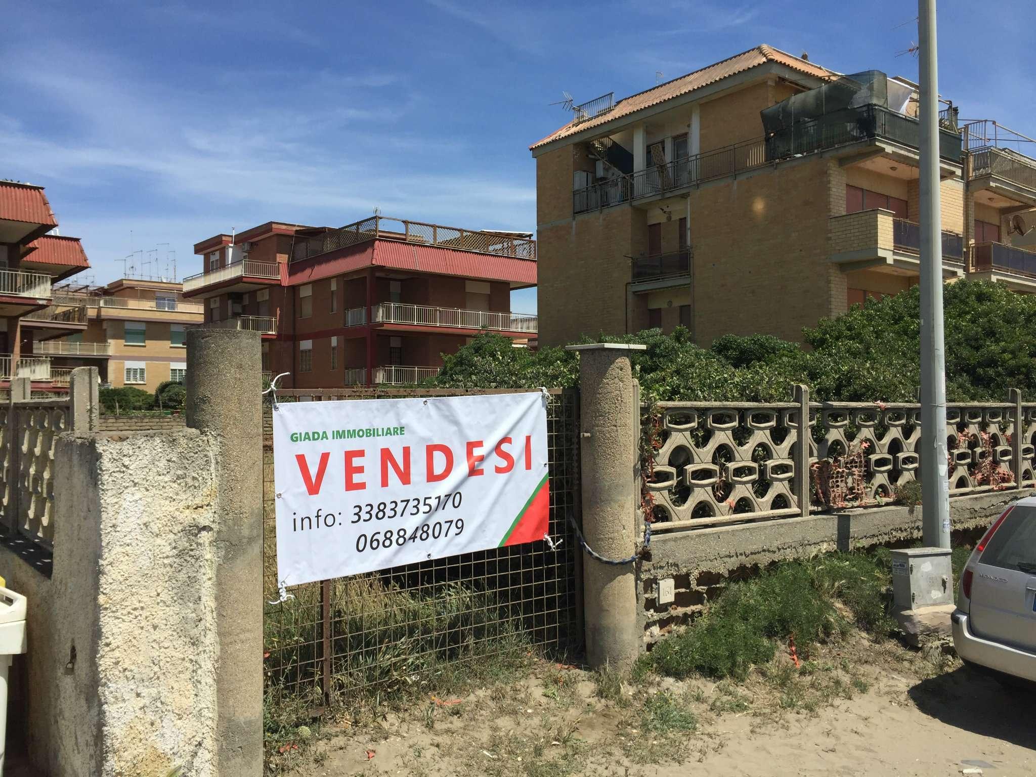 Terreno Edificabile Residenziale in vendita a Pomezia, 9999 locali, prezzo € 170.000 | CambioCasa.it